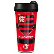 Copo Térmico do Flamengo 500 ml Pro Tork