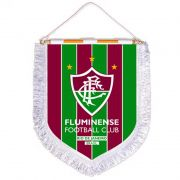 Flâmula do Fluminense Mitraud