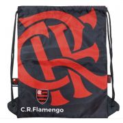 Gym Bag Saco do Flamengo Rubronegro 8997