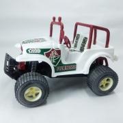 Carrinho Jeep de Fricção do Fluminense - Rabaker Draco