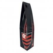 Kit c/7 caixas de Presente para Garrafas do Flamengo