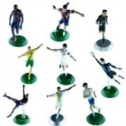Kit Coleção Ft Champs Nano - 9 jogadores