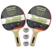 Kit Tenis de Mesa Yashima Starter Learning Series