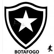 Lençol Avulso de Casal do Botafogo Buettner - 12130