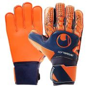 Luva Uhlsport Next Level Soft Pro Laranja