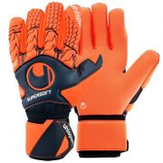 Luva Uhlsport Supersoft Next Level Hn