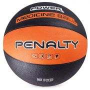 Medicine Ball de Borracha Penalty 5 Kg - 530264