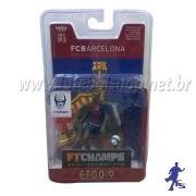 Minicraque Caricatura do Eto'o FC Barcelona - FTChamps