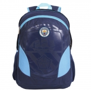 Mochila Escolar do Manchester City  - 49168