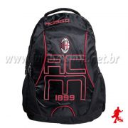 Mochila Xeryus do Milan Rossoneri