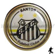 Pin-Up Botton do Santos IC1002