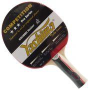 Raquete Tenis de Mesa Yashima Competition Pro Series XR3000 Rubber 82036