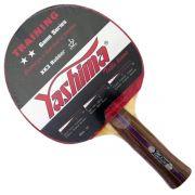 Raquete Tenis de Mesa Yashima Training Game Series XX3 Rubber 9429
