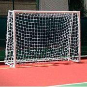 Rede Oficial de Futebol de Salão Fio Nylon 4 mm Master Rede