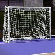 Rede Oficial de Futebol de Salão Fio Seda 4 mm sem nós Master Rede