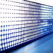 Rede Oficial de Tênis de Mesa Nylon Reforçado 1,83 Metros