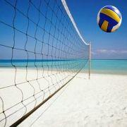 Rede Oficial Vôlei de Praia Master Redes