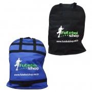 Saco de Uniforme Futebol Shop Morumbi - Médio