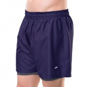 Short Running Masculino Elite Marinho 31390