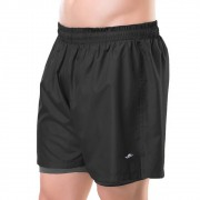 Short Running Masculino Elite Preto 31390