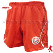 Shorts Need do Internacional - Infantil / Kids