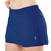 Shorts-saia Running e Fitness Elite Marinho - 119368