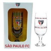 Taça de Cerveja do São Paulo 300 ml em Caixa Personalizada