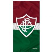 Toalha Buettner Veludo Fluminense - 41948