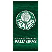 Toalha de Banho do Palmeiras Buettner Veludo 60333