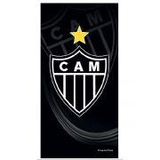 Toalha do Atlético Mineiro de Banho Veludo 60319