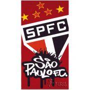 Toalha do São Paulo Lepper - Estampa 2