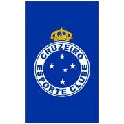 Toalha Social do Cruzeiro Veludo Buettner - 30 x 50 cm