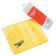 Toalha Speedo Esportiva New Sports Towel Amarela - 629048