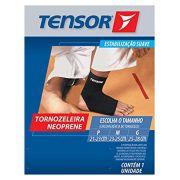 Tornozeleira Neoprene Tensor - 8421
