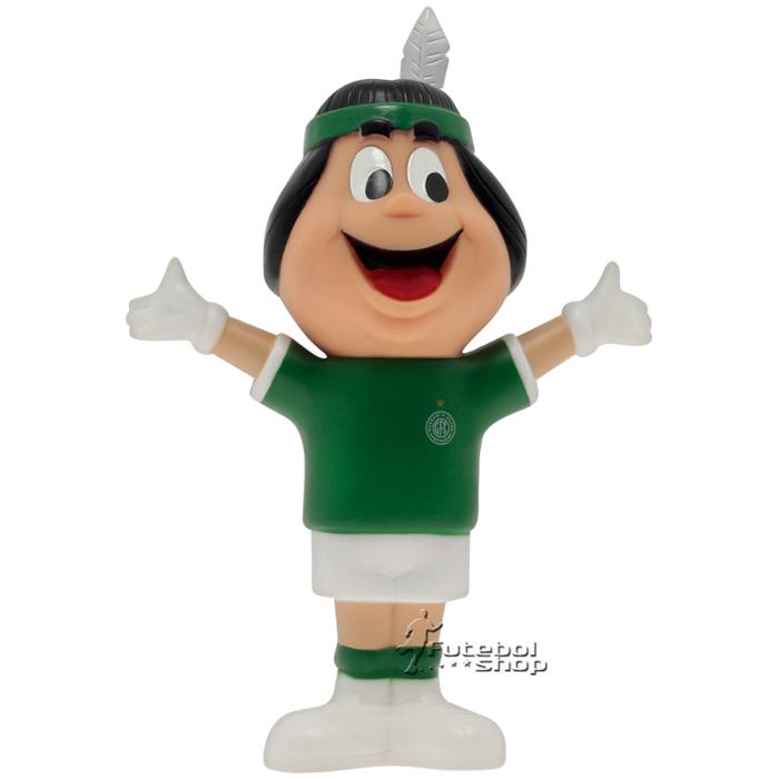 Mascote Oficial do Guarani