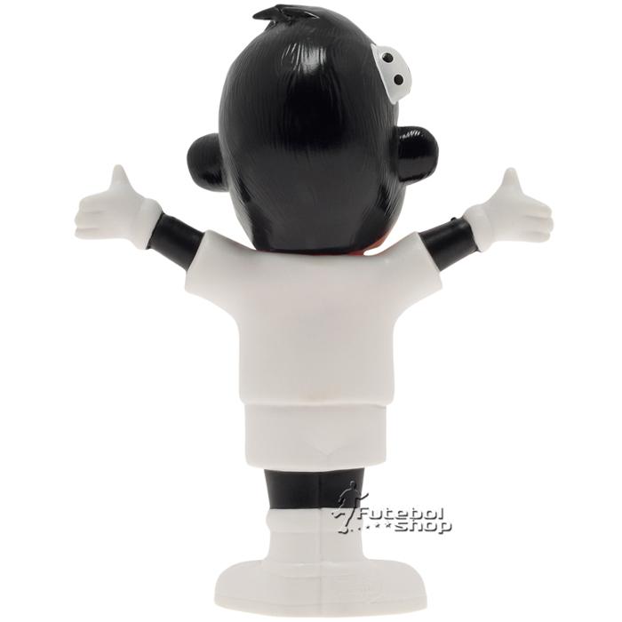 Mascote Oficial da Ponte Preta Mascote Mania