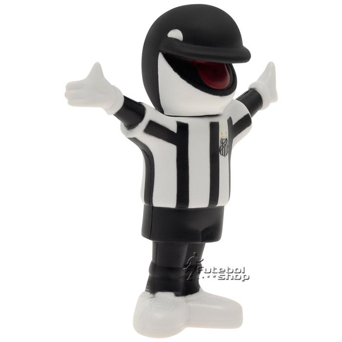 Mascote Oficial do Santos - SFC012/2
