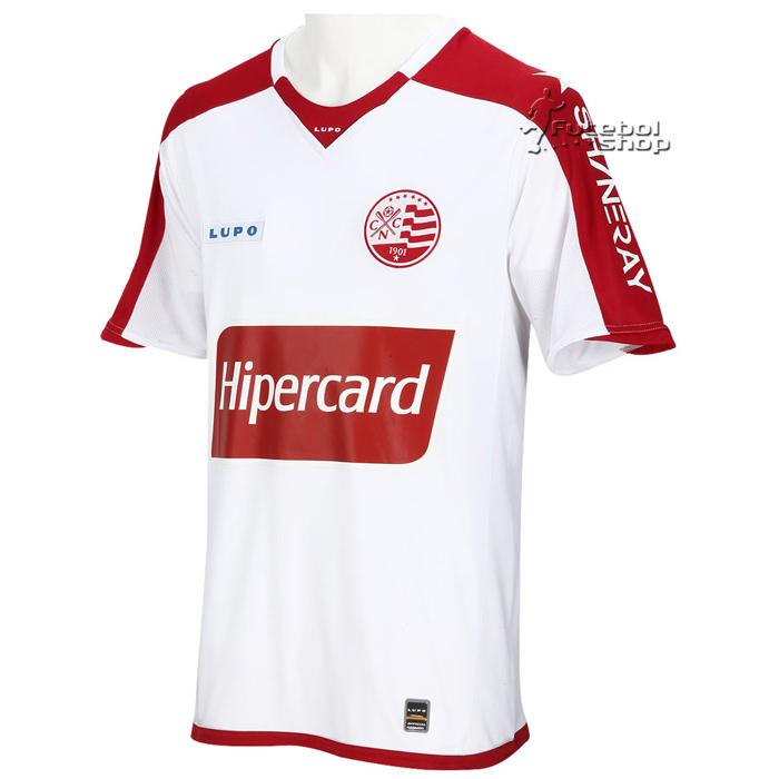 Camisa Oficial do Náutico 2010 -  60000-10