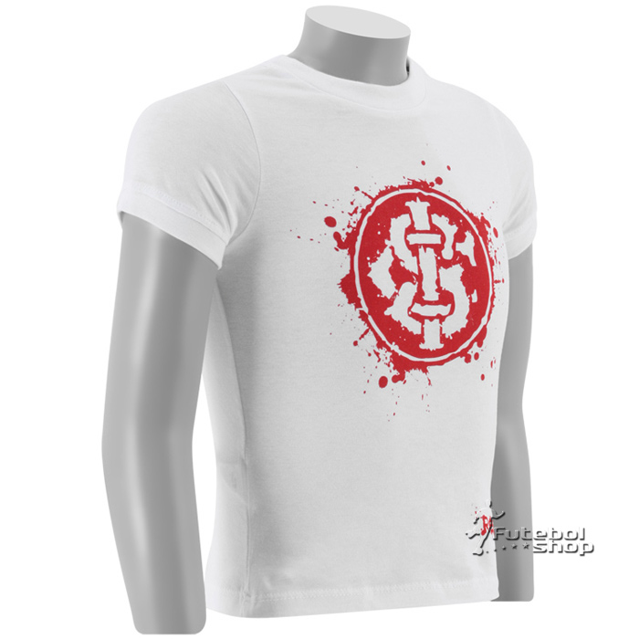 Camisa Infanitl Feminina do Internacional Grafiteiro IN06058V