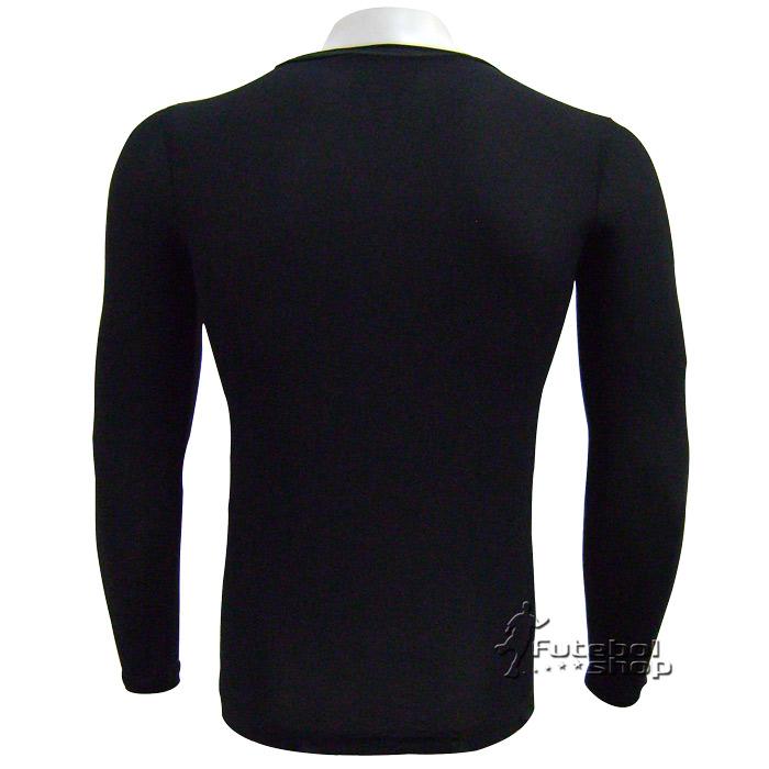 Camisa Térmica Penalty Matis Manga Longa