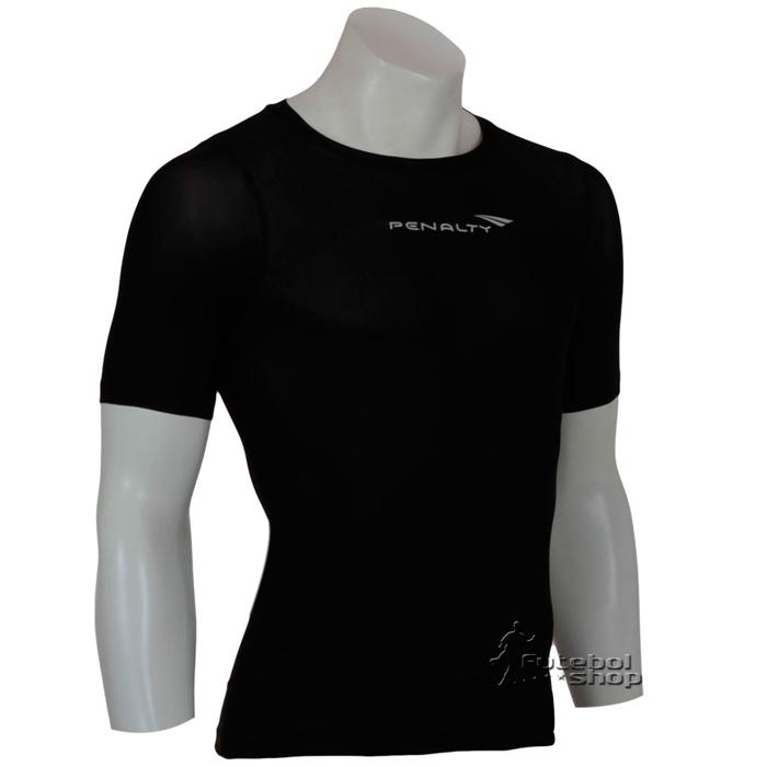 Camisa Térmica Penalty Matis Manga Curta