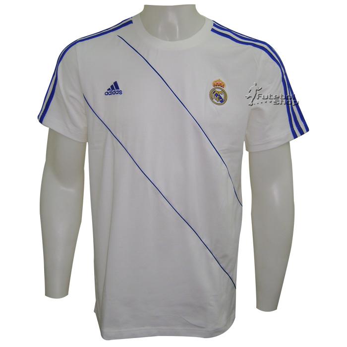 Camisa Adidas Real Madrid Essential - P94289