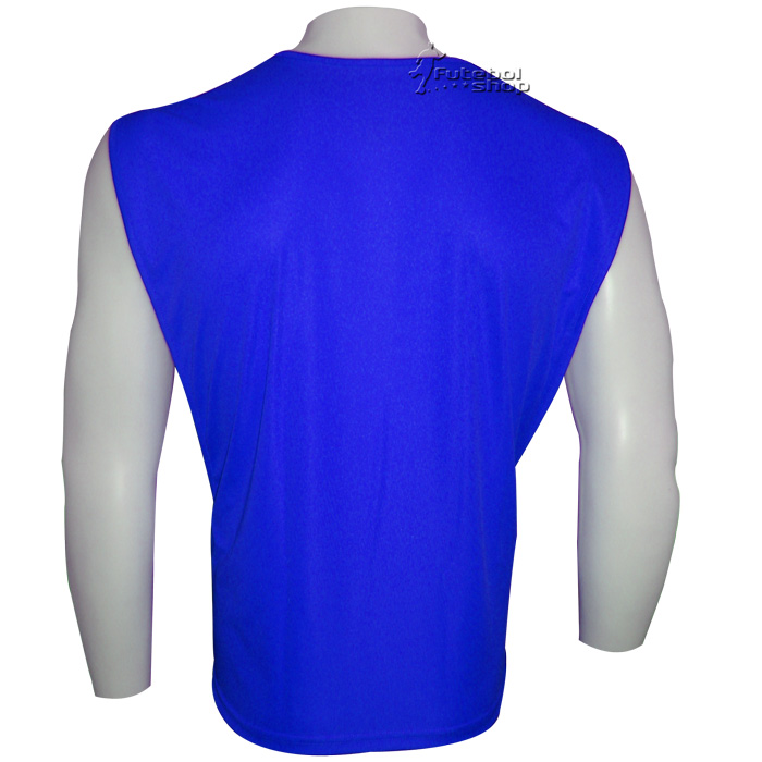 Colete Nakal Standard Azul