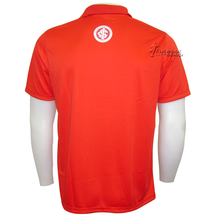 Camisa Polo do Internacional Dry Max - Start