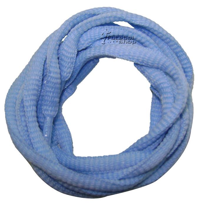 Cadarço Especial Colorido - Azul Bebê