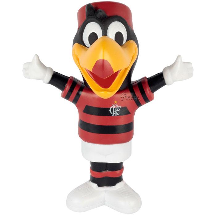 Mascote Oficial do Flamengo Mascote Mania