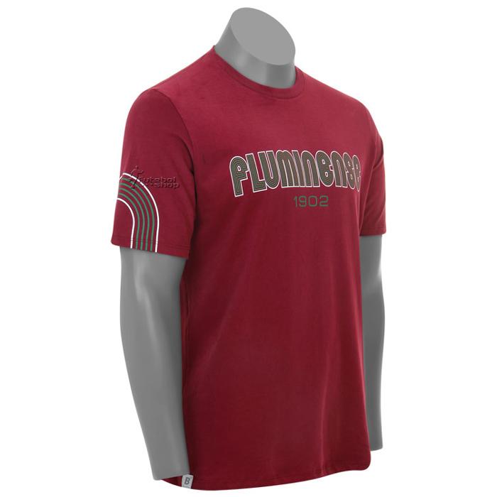 Camisa do Fluminense Braziline Mex