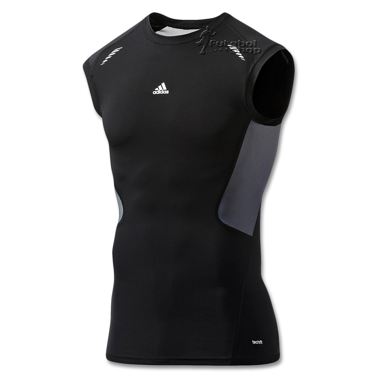Camiseta Adidas TF Preparation SM - W58806
