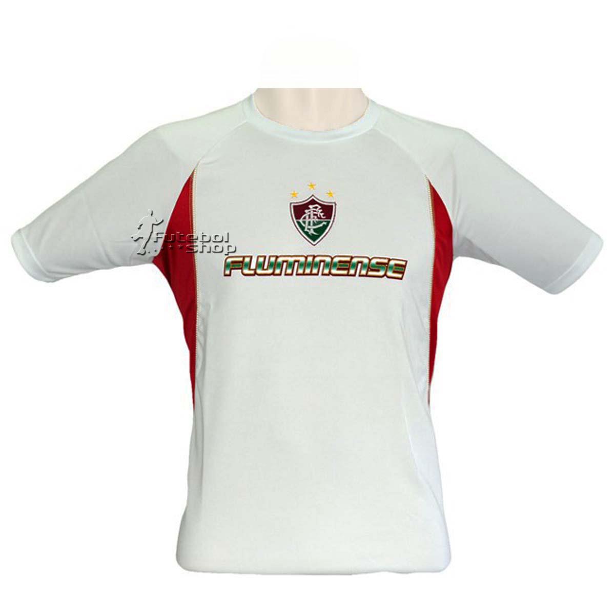 Camisa do Fluminense Braziline Voxx