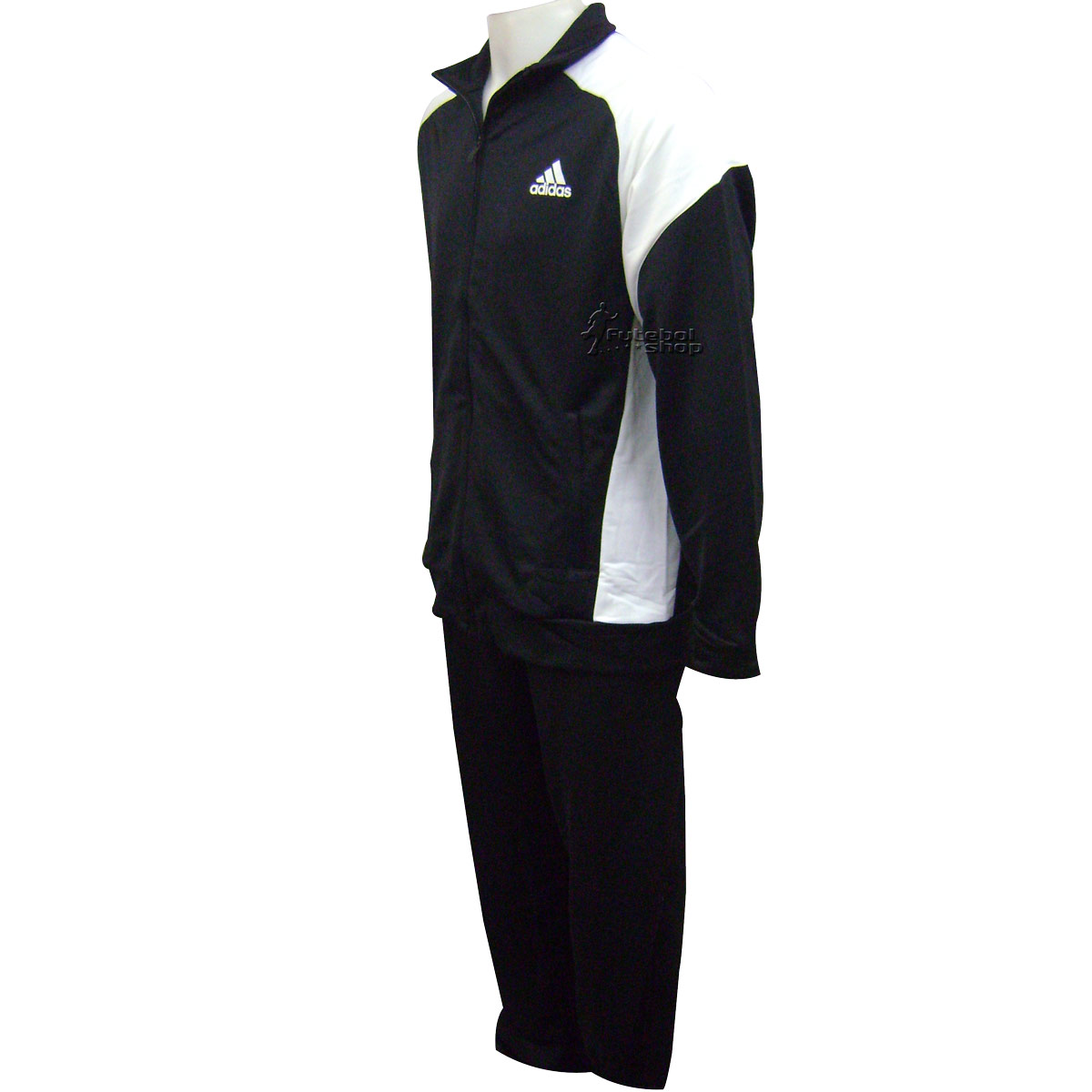 Agasalho Adidas Barricade Team - Z11896